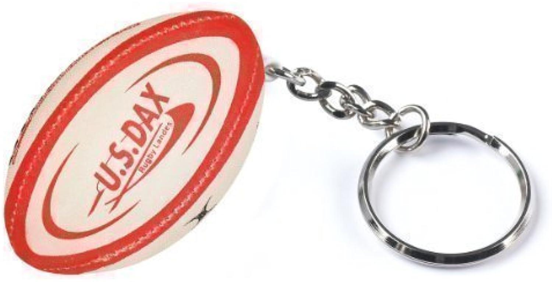 Neu Gilbert Dax French Rugby Union Union Union Sportlich Dacquoise Schlüsselring Ball 25er Packung B00F8IADRY b792c4