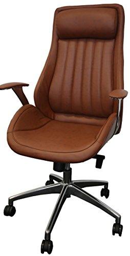 212672 Bürodrehstuhl Schreibtischstuhl Drehstuhl Chefsessel Racer