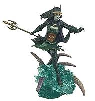 Dark Nights Metal Drowned PVC Figure