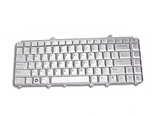 Dell NK752 Teclado refacción para Notebook - Componente para Ordenador portátil (Teclado,...