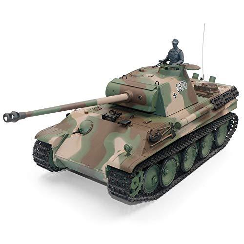 ACOC Juguete del Tanque RC,Escala 4 Canales De Alta Simulador De Control Remoto Mini Tanque De Juguete para Niños Regalo,Los Mejores Juguetes para Niños, Regalos De Cumpleaños