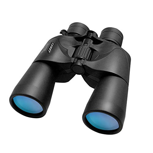 Zoom Binoculars for Adult,10-24x50 Power Adjustable,HD Waterproof Binoculars for Birds Watching Hunting Traveling Concerts, Durable & Clear BAK4 Prism FMC Lens