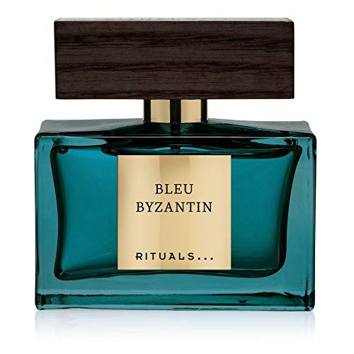 RITUALS Eau de Parfum für Ihn Bleu Byzantin, 50 ml