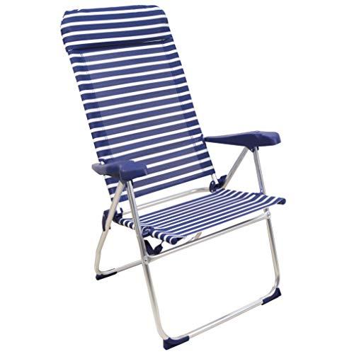 La top 10 sedia pieghevole reclinabile al miglior nel 2021