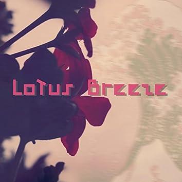 Lotus Breeze (feat. Mura Kami)