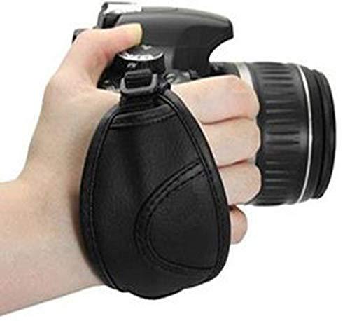 Alça De Mão Hand Grip Camera Dslr Strap Nikon Canon CN