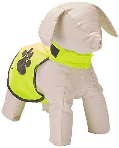 Trixie 30080 Sicherheitsweste für Hunde, XS: 34–40 cm