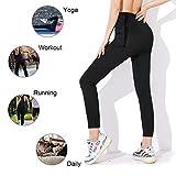 Zoom IMG-2 pantaloni da yoga donna sportivi