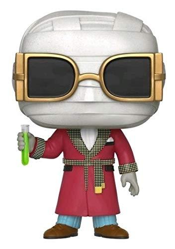 Funko Pop! El Hombre Invisible del Vinilo Figura 608.