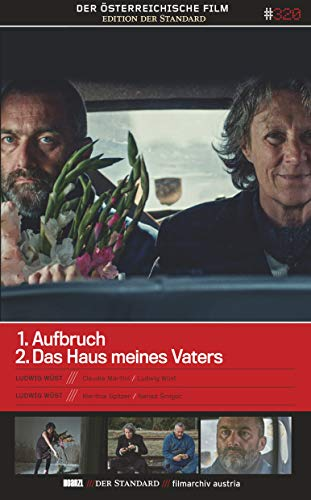 Aufbruch / Das Haus meines Vaters - Edition 'Der Österreichische Film' #320