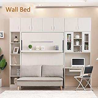 TB1001 Customized Multifunctional Quality Modern Wall Bed & Murphy Wall Bed Manufacturer Pull Down Bed fold-Down Bed