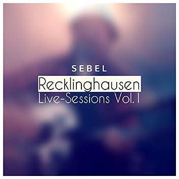 Recklinghausen Live-Session Vol.1
