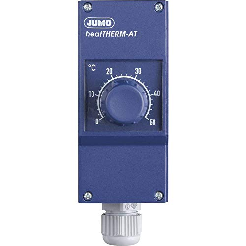 Jumo TN-60/6003164 Dambiance thermostaat 0 tot 120 °C (l x b x h) 60 x 53 x 120 mm
