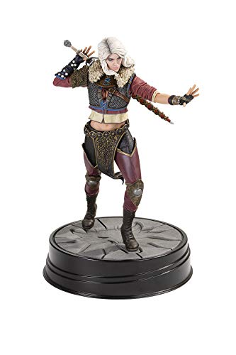 Dark Horse Comics Witcher 3 Wild Hunt - Cirilla Fiona Elen Riannon (Series 2) Alternate Look (20cm) (3004-366)