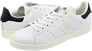 [アディダス] STAN SMITH RUNNING WHITE/RUNNING WHITE/NOBLE INK Originals
