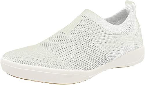 Josef Seibel Sina 64 Sneaker in Übergrößen Weiß 68864 324 000 große Damenschuhe, Größe:45