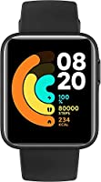 Xiaomi Mi Watch Lite – Smartwatch con GPS