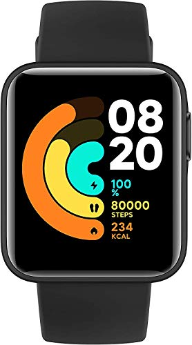 Xiaomi Mi Watch Lite - Reloj inteligente...