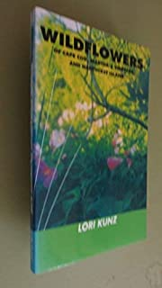 Wildflowers of Cape Cod, Martha's Vineyard and Nantucket Island