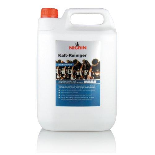 NIGRIN 72290 RepairTec Kaltreiniger 5 Liter Kanister