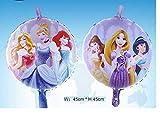 Artballoon - Globos de princesas Disney con 2 lados