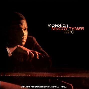 Inception (Original Album Plus Bonus Tracks 1962)