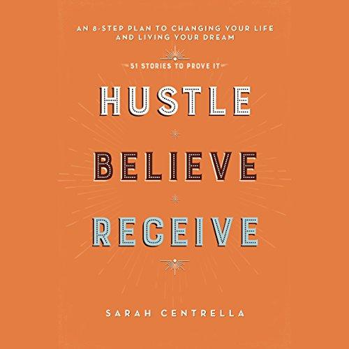 Hustle Believe Receive cover art