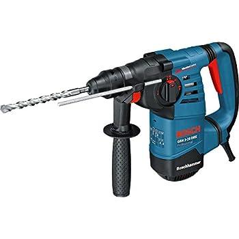 Bosch Bohrhammer mit SDS-plus GBH 3-28 DRE 061123A000