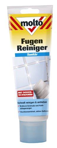 Molto Fugen Reiniger, farblos, 5087736