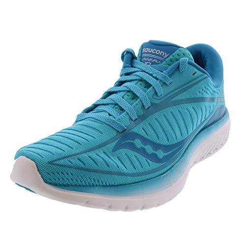 Saucony Damen Kinvara 10 Laufschuhe Farbe: Blau (36); Größe: EUR 44 | US 11.5 | UK 9.5
