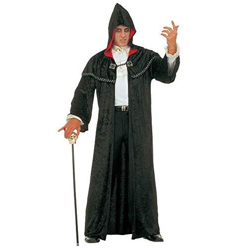 Widmann- Dark Templar Costumes, Uomo, 3743, Multicolore, M