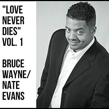 Love Never Dies, Vol. 1