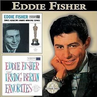 Sings Academy Award Winning Songs / Sings Irving Berlin Favorites