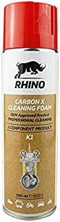 CARBON X COMBUSTION CHAMBER CLEANER K1, CLEANING FOAM, 500ML, 1 PC PER BAG R1211