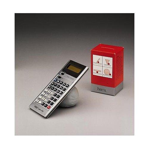 Hama Haftpaste 250 g (Modelierpaste für zu fotografierende Gegenstände, Objekt-Fotografie) Grau