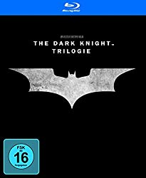 The Dark Knight Trilogie [Blu-ray]