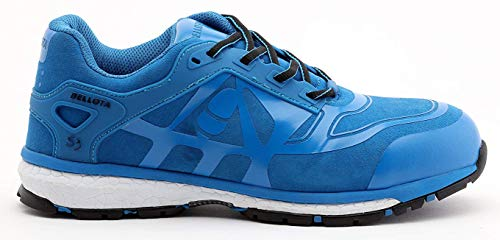 Bellota running - Zapato run azul s3 talla 39