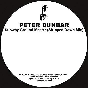 Subway Ground Master