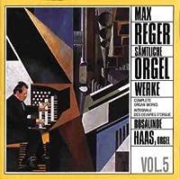 Organ Works-Volume. 5