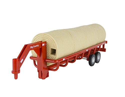 Top 10 best selling list for big country toys hay trailer