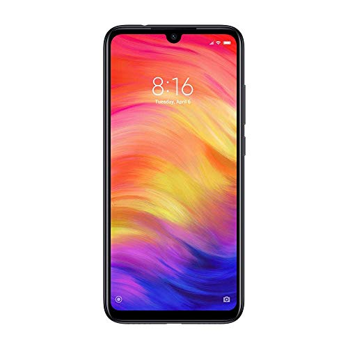 Versión Global Xiaomi Redmi Note 7 4GB 64GB Smartphone S660 Octa Core 4000mAh 6.3