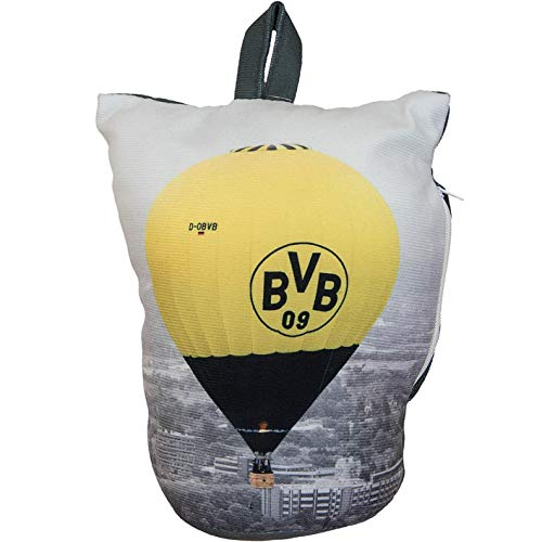 Borussia Dortmund Türstopper mit LED (one Size, Multi)
