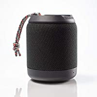 Braven BRV-MINI Waterproof Portable Bluetooth Speaker (Black)