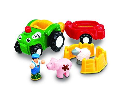 WOW Toys - Bumpety-Bump Bernie