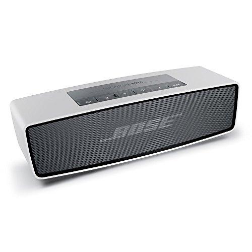 Bose SoundLink Mini Bluetooth Speaker (Discontinued by Manufacturer) (Certified Refurbished)