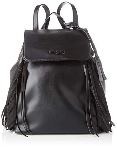 Trussardi Jeans Ambra Backpack SM ECOLEATHER F Donna, K299, NR