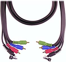 GE 23322 Component Video/Digital Cable (6 Feet)