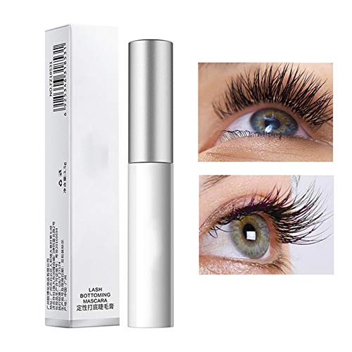 ARTIFUN Mascara Waterproof Long Slim Curl Long-lasting Stereotype Thick Anti-smudge Liquid Eyelash Growth