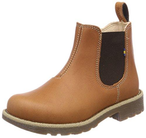 Kavat Husum, Chelsea Boots Mixte Enfant, Marron (Light Brown 939), 29 EU