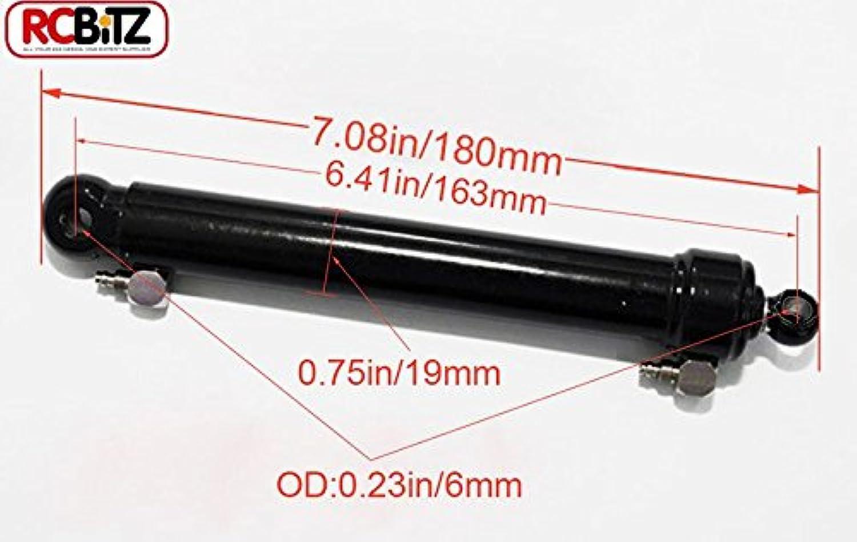 Hydraulic Cylinder (180mm) B016KPRHJ0 Bekannt für seine schöne Qualität  | Eleganter Stil